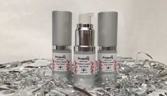Retinol Complex Eye Serum Reduces Fine Lines, Wrinkles & Dark Circles!