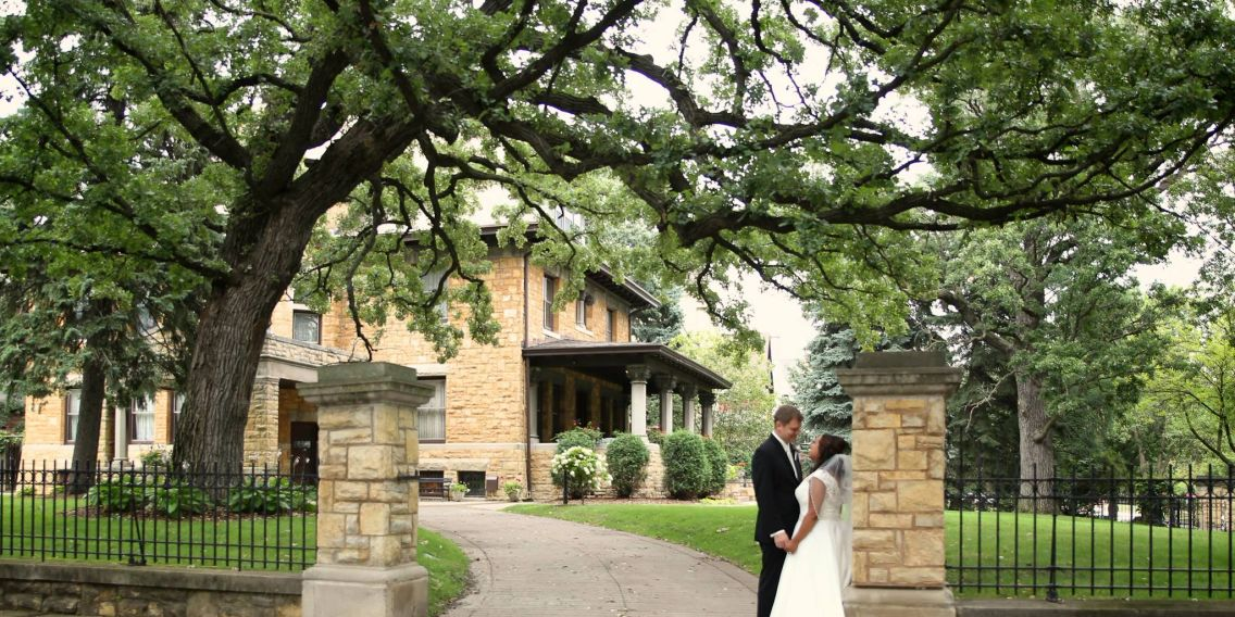 Summit Manor Wedding And Event Venue In The Heart Of St Paul