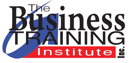 The Business Training Institute, Inc.