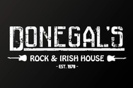 Donegal's Irish House
