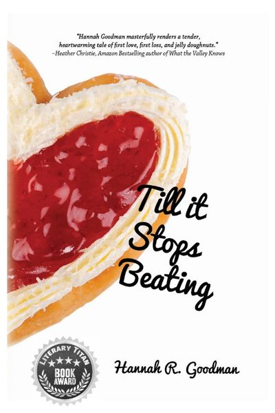 Till It Stops Beating is available on Amazon!