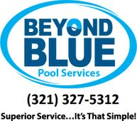 Beyond Blue Pool Services Inc