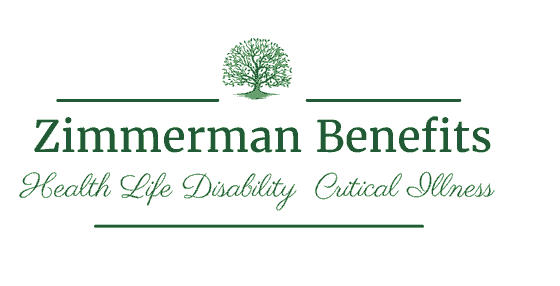 Zimmerman Benefits