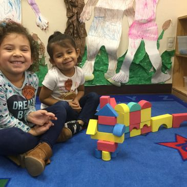 Our preschool is a place fore 2 - 6 year old children,  Monday - Friday from  7:30 a.m. - 5: 30 p.m.
