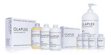 Modern Style Studio is an Olaplex salon in Rea Farms, South Charlotte.