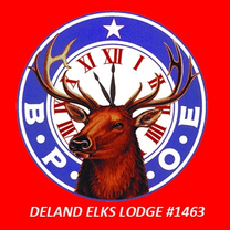 DeLand Elks Lodge #1463