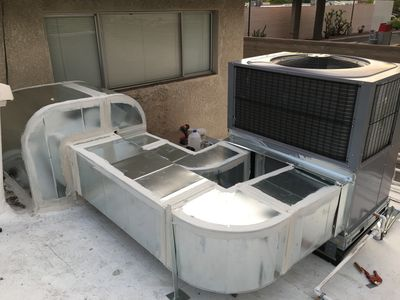 Air conditioning System Tucson, AZ