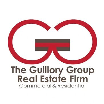 The Guillory Group Real Estate Firm Houston logo Commercial and Residential