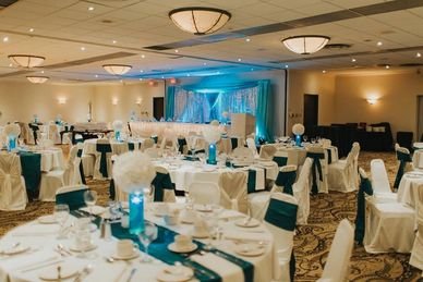 Meeting and Conference Centre Cambridge Ontario
