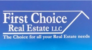 FIRST CHOICE REAL ESTATE, LLC