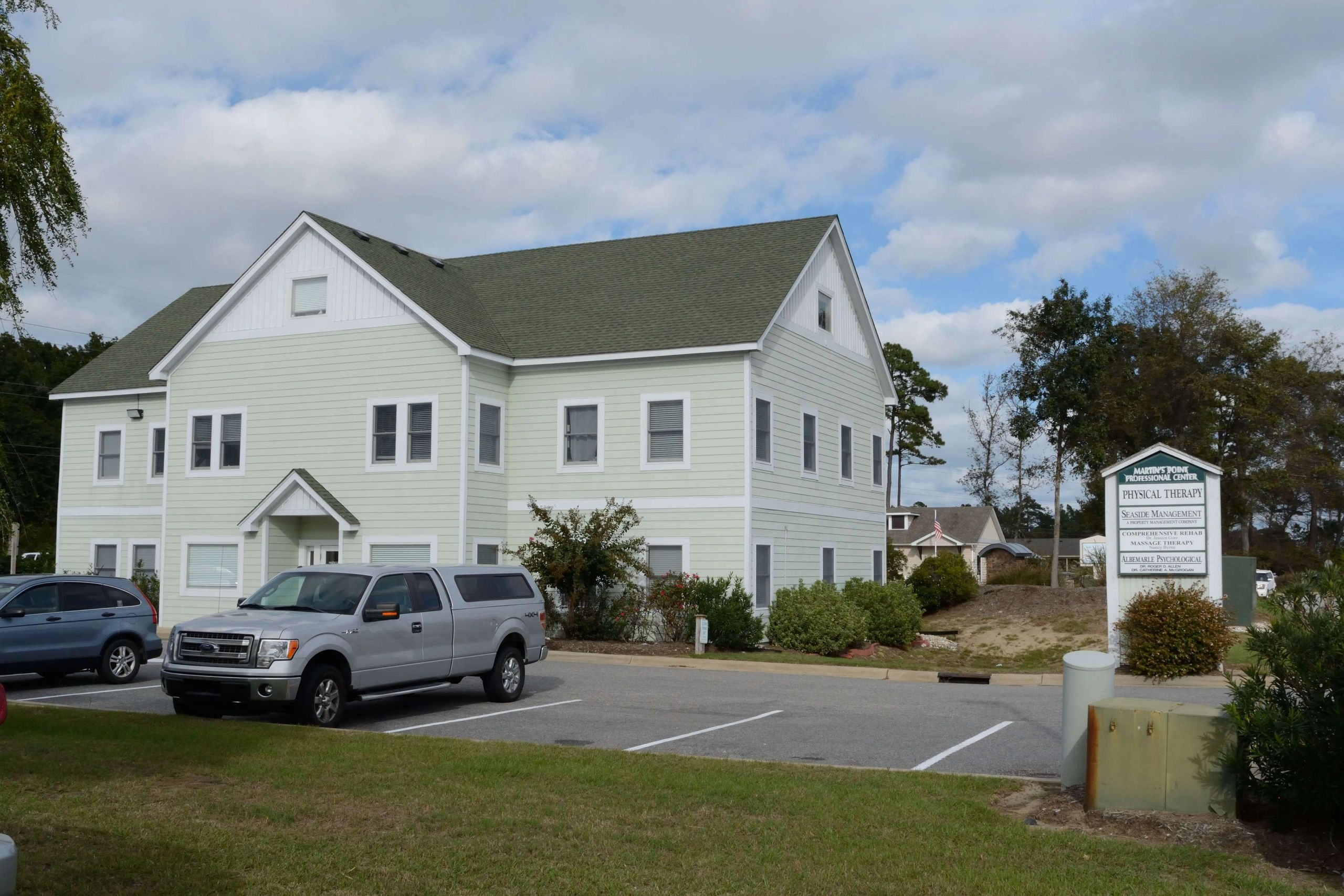 Kitty Hawk Office