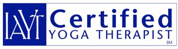 IAYT Certified Yoga Therapist