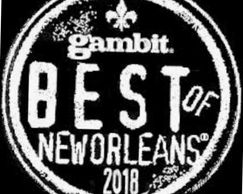 New Orleans Drunk History Best of the Best 2018
