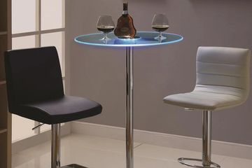 122400 LED BAR TABLE