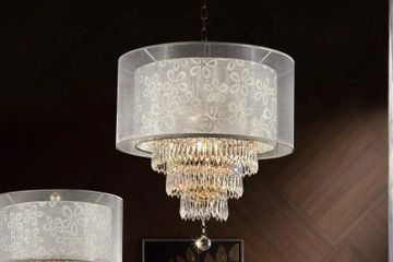 CHANTILLY CEILING LAMP