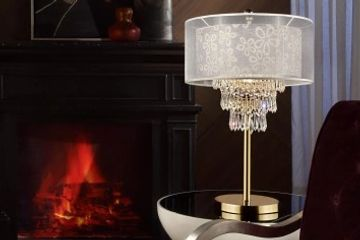 CHANTILLY TABLE LAMP