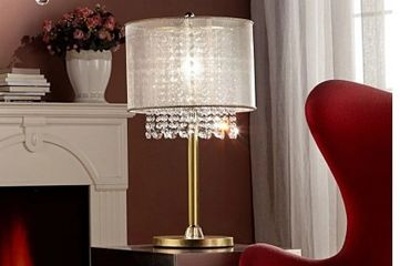 Bhavya Table Lamp