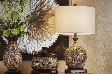 DALIYAH TABLE LAMP
