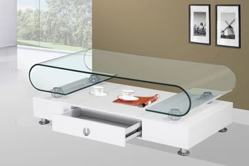 Contemporary Furniture Coffee Table