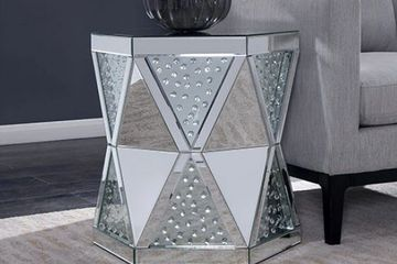 Contemporary End Table  LESEDI