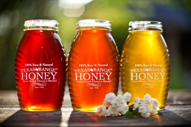 Texas Range Honey,LLC - Texas Honey, Natural Texas Honey