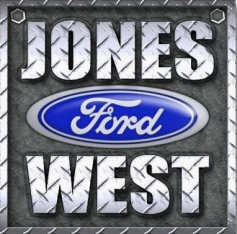 Jones West Ford - Fleet Sales