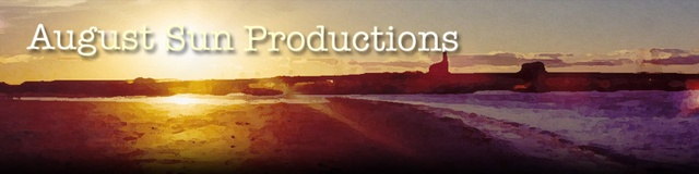 August Sun Productions