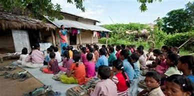 Schools for children in poor countries. Donate! Charity Organization 501 c3