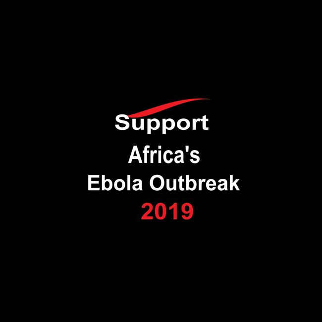 Ebola Outbreak Africa Donate To Disaster Relief