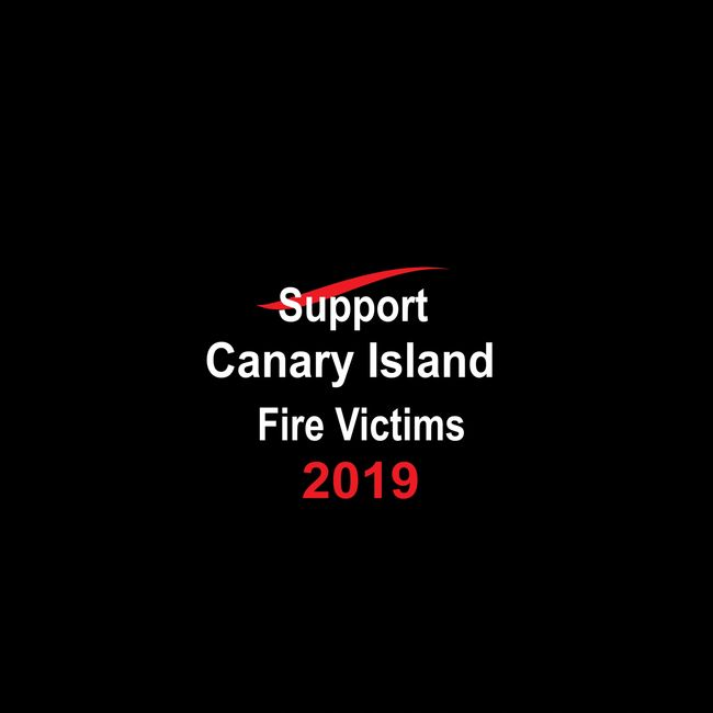 Support Canary Island Fire Victims