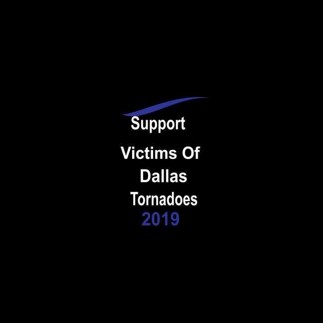 Support Victims Of Dallas Tornadoes
