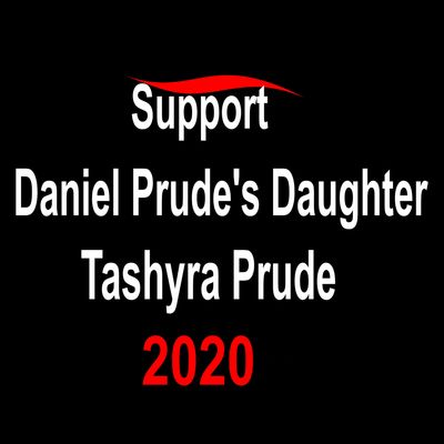 Support Daniel Prude's Daughter, Tashyra Prude