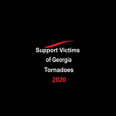Support Victims of Georgia Tornadoes