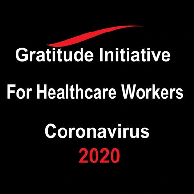 Gratitude Initiative For Healthcare Workers