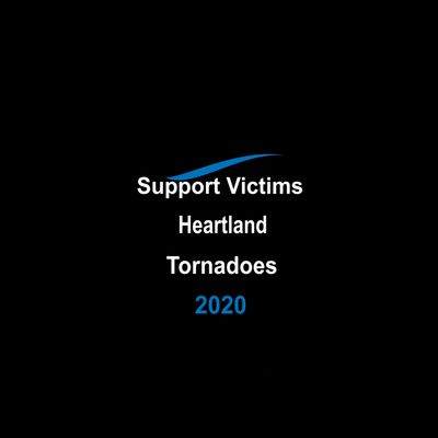 Support Victims in the Heartland's Tornadoes