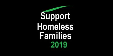 Support Homeless Families Donate