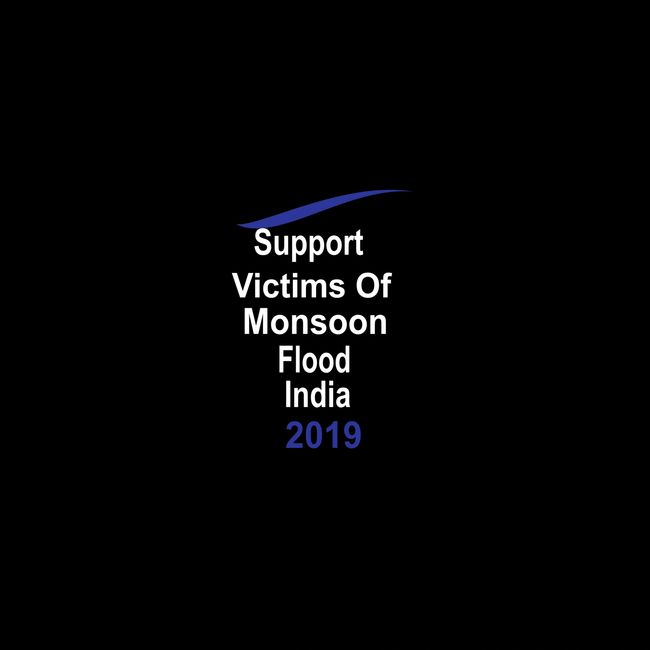 Support India Flood Victims