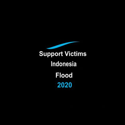 Support Indonesia Flood Victims
