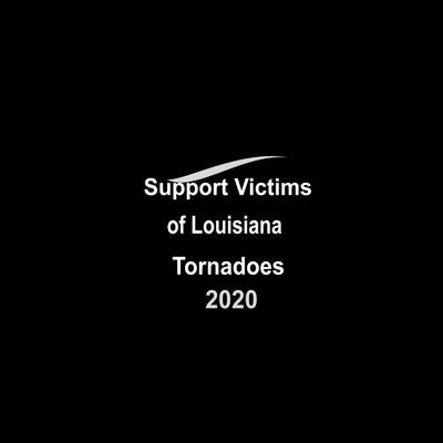 Support Victims of Louisiana Tornadoes