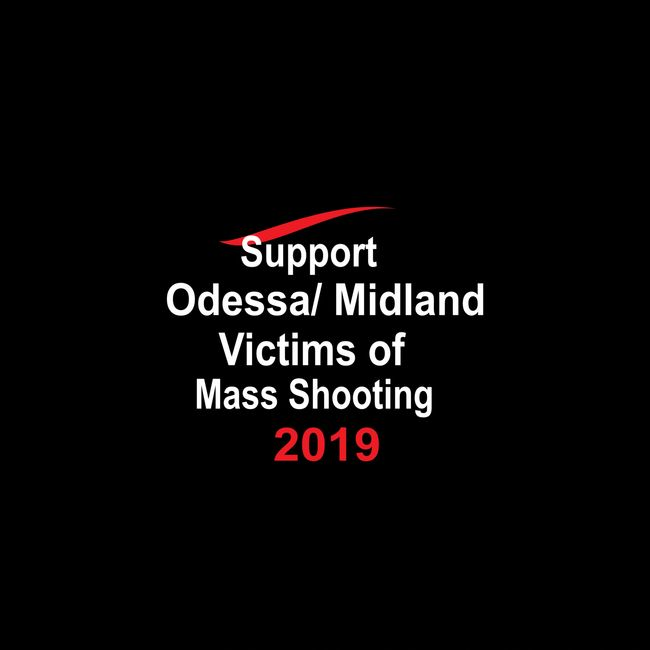 Support Odessa/ Midland Victims of Mass Shooting