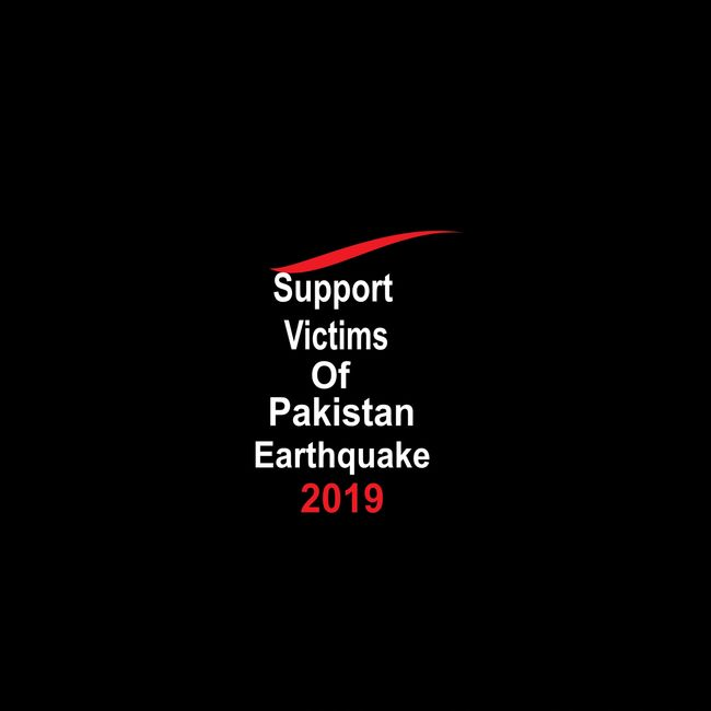 Pakistan Earthquake Donate!
