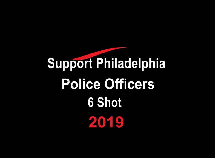 Support Philadelphia Police Officers