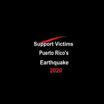 Support Victims Puerto Rico's Earthquake Victims