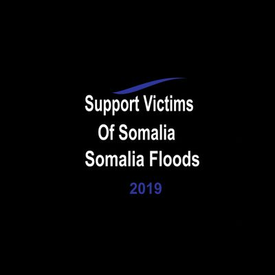 Support Victims of Somalia Floods