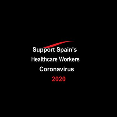 Support Spain's Healthcare Workers