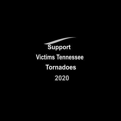 Support Victims Tennessee Tornadoes