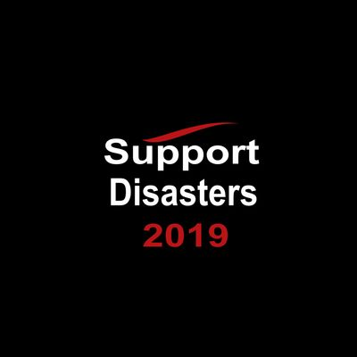 Support Disasters