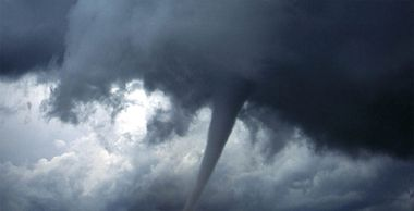 Providing shelter, food, and water during tornadoes.   Disaster Relief Donate!