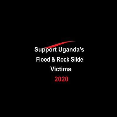 Support Uganda's Flood & Rock Sdlide