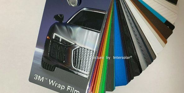 3m oracal avery samples book vinyl wraps window film distributor all 3 m products oracal 651 631